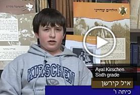 ערכה ללימוד השואה-קרן תל